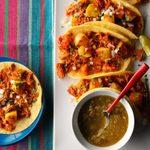 Quick Tacos al Pastor
