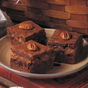 Turtle Nut Cake