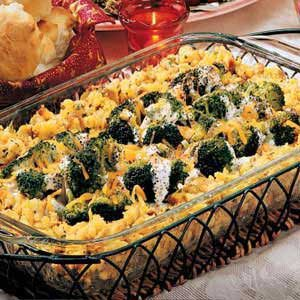 Broccoli Elegant