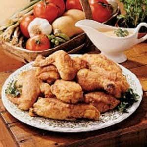 Best Southern Fried Chicken