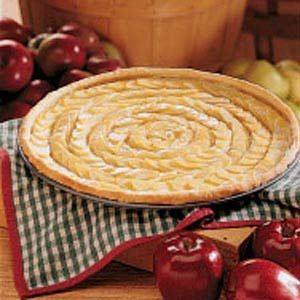 Tasty Apple Tart