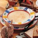 Flavorful Cream of Carrot Soup