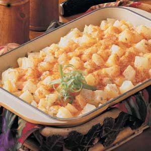 Potatoes Supreme