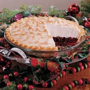 Horn of Plenty Pie