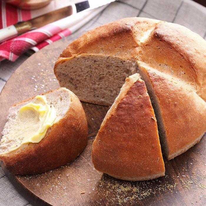 Caraway Bread