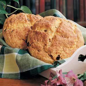 Fast Irish Soda Bread