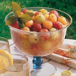 Rainbow Fruit Bowl