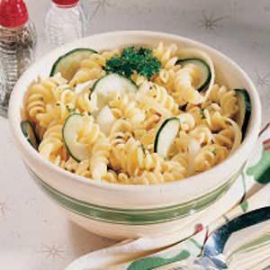 Vinegar Noodles