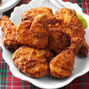 Real Southern Fried Chicken