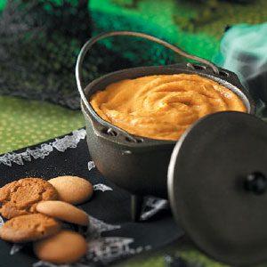 Pumpkin Cookie Dip