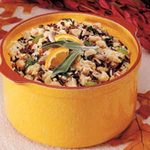 Flavorful Rice Dressing