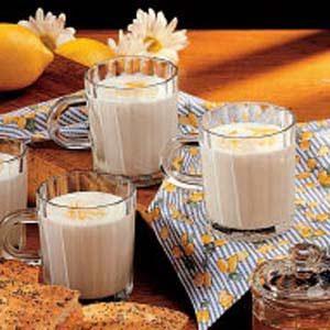 Buttermilk Shake