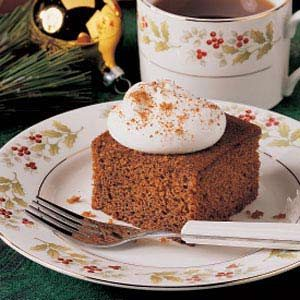 Southern Gingerbread