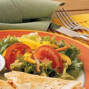Simple Salad Dressing