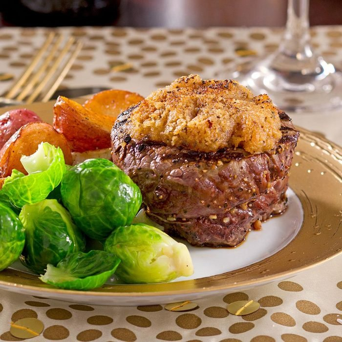 The King's Crowned Filets