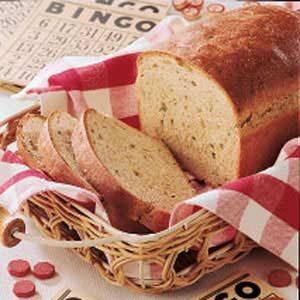 Bingo Bread