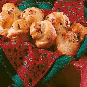 Festive Brioches
