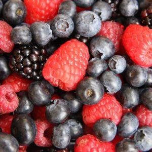 mixed berries 2