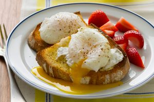 How to Make Poached Eggs Perfectly Every Time