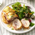 45 Chicken Freezer Meals