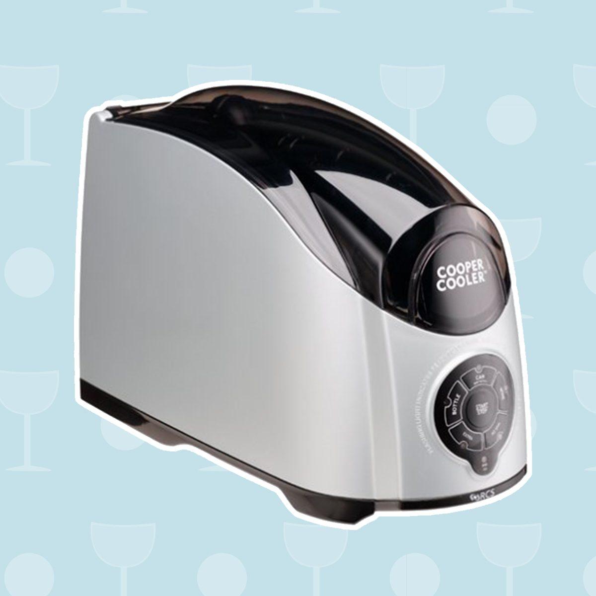 wine gifts, Cooper Cooler Rapid Beverage