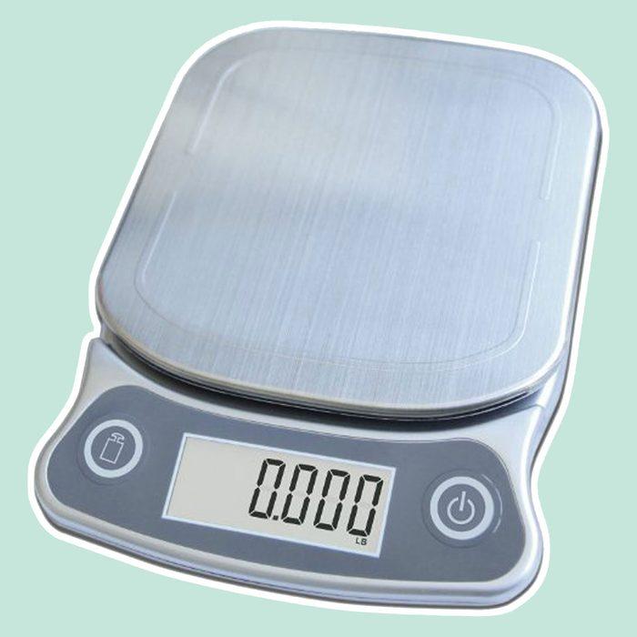 EatSmart Precision Elite Digital Kitchen Scale