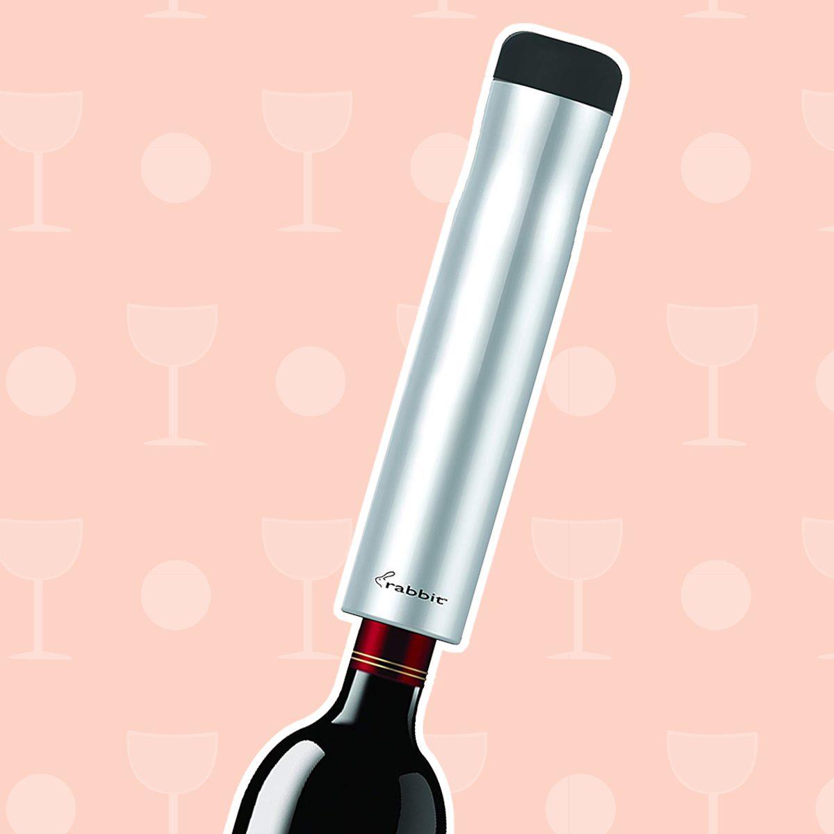 wine gifts, Electric Corkscrew Wine Bottle Opener