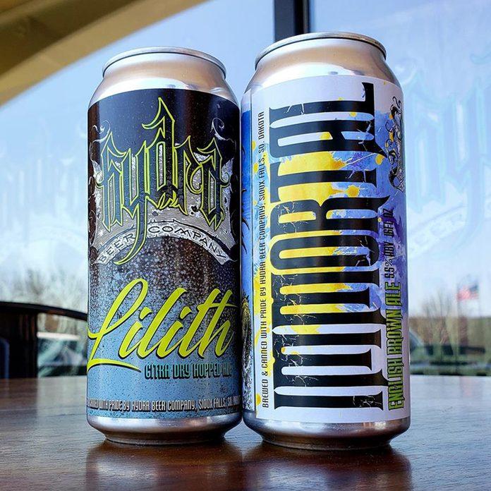 Immortal_Hydra Beer Company