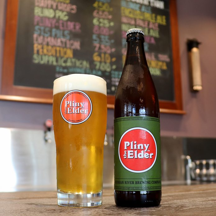 Pliny the Elder_Russian River Brewing Company