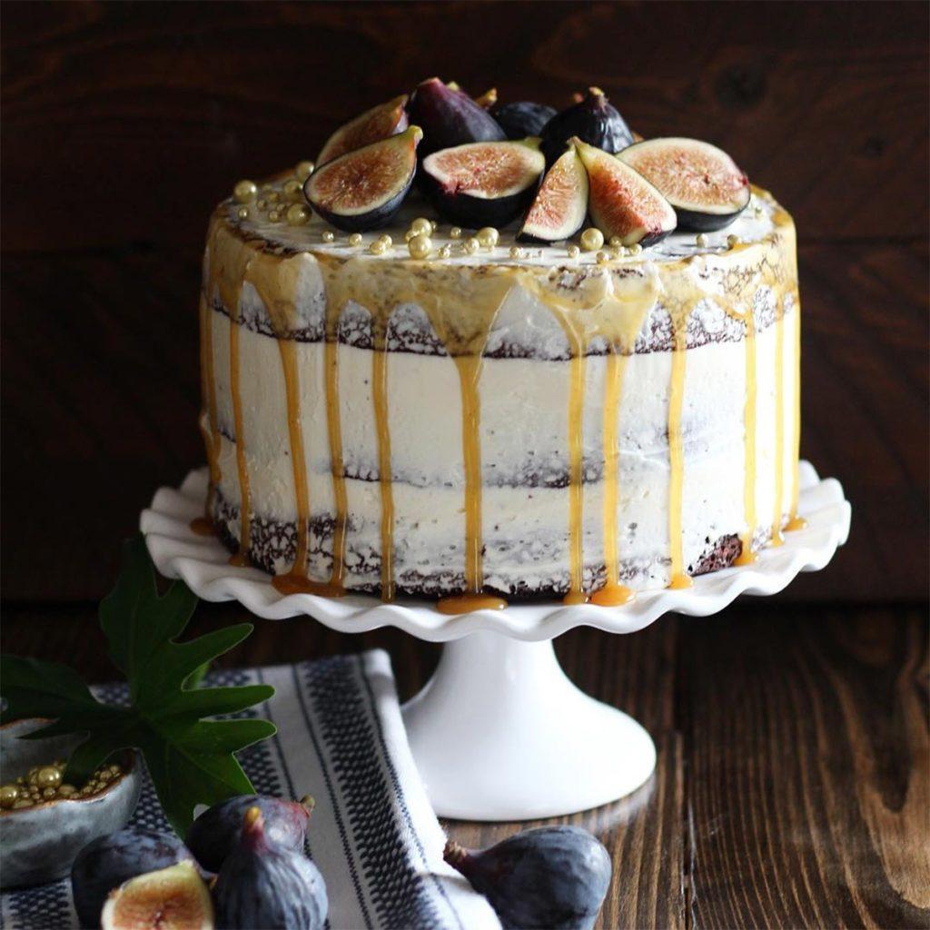 instagram, food, cake