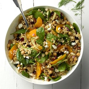 22 Thanksgiving Salad Recipes for Your Holiday Table