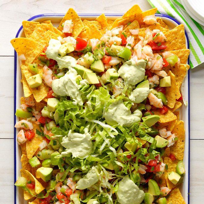 Fresh Shrimp And Avocado Nachos Exps Sdjj18 214141 B02 15 2b 9