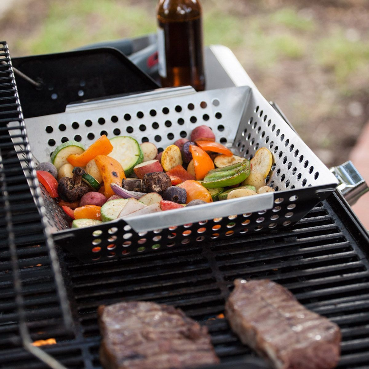Grilling Basket Grilling Accessory