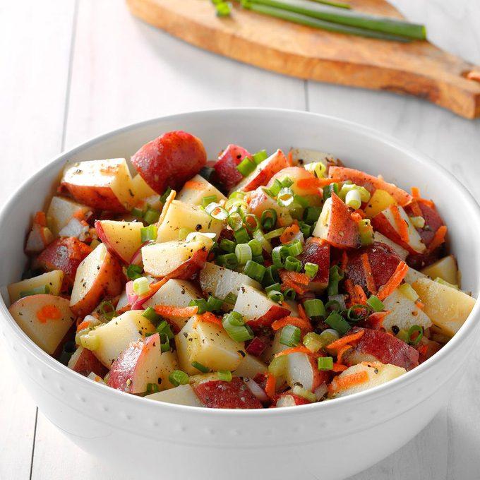 Honey Mustard Red Potato Salad Exps Thjj18 174845 D01 30 7b 11
