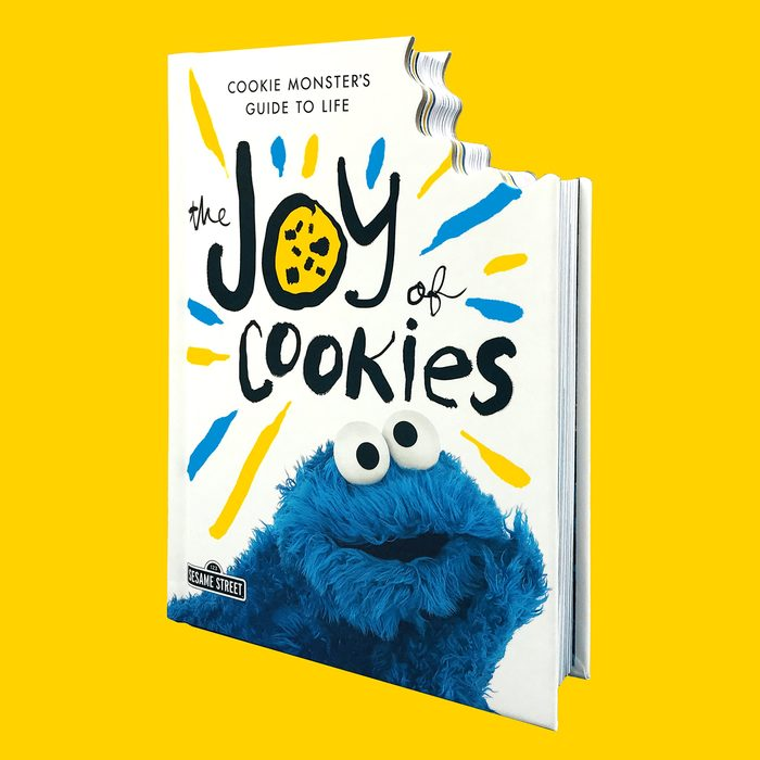 Joy of Cookies