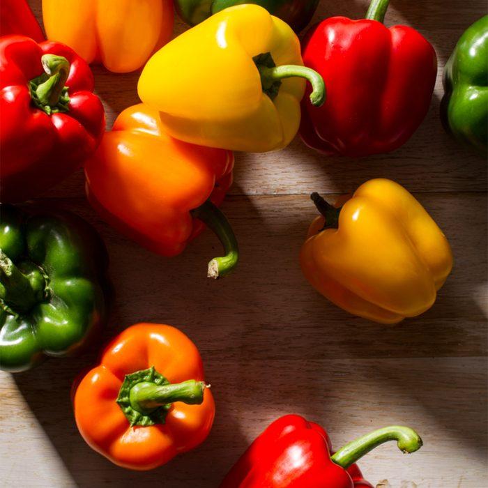 Peppers via Taste of Home