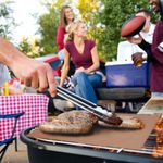 Here's Why You Should Consider Buying a Copper Grill Mat
