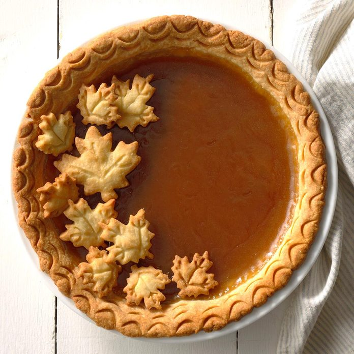 Maple Syrup Pie Exps Ppp18 112917 B04 06  6b 2