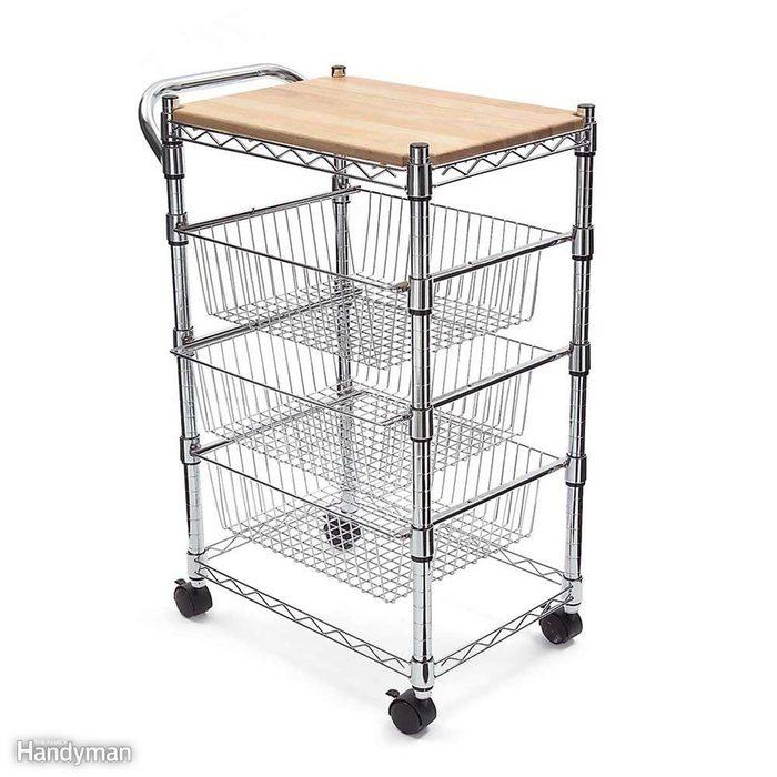 produce cart
