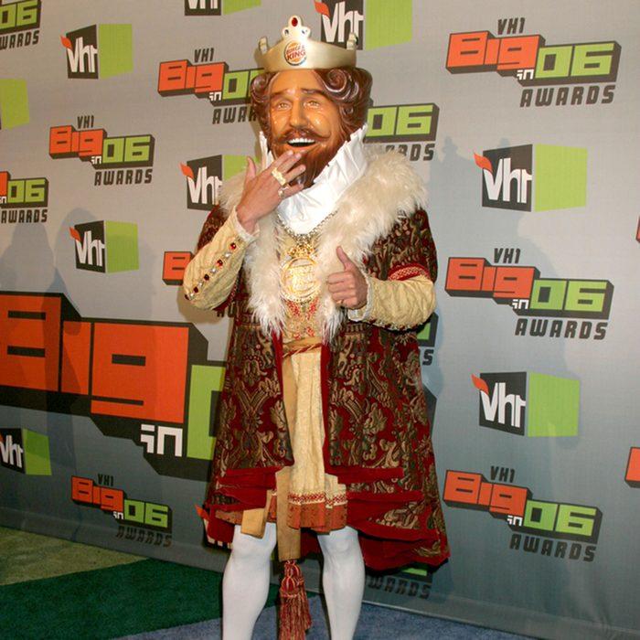 """Burger King VH1 Presents """"Big in '06"""" Sony Studios Culver City , CA"""