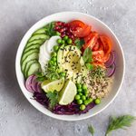 8 Nutrients You May Be Missing If You're Vegetarian or Vegan