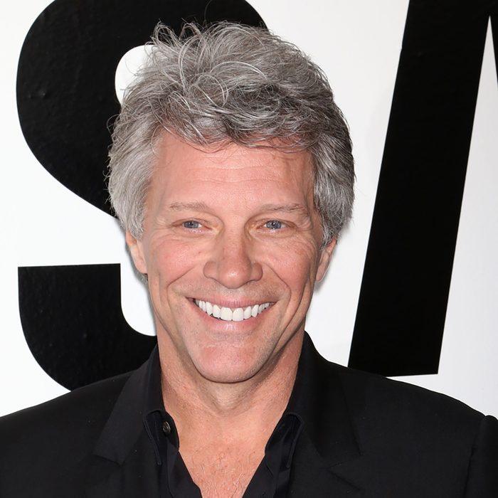 Jon Bon Jovi attends the Samsung Charity Gala at Skylight Clarkson Sq on November 2, 2017, in New York City.