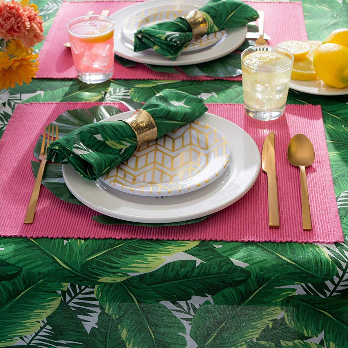 tropical products