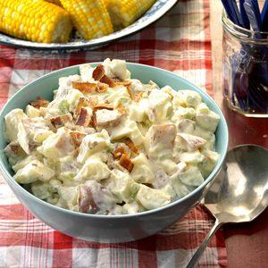 Cleo's Potato Salad