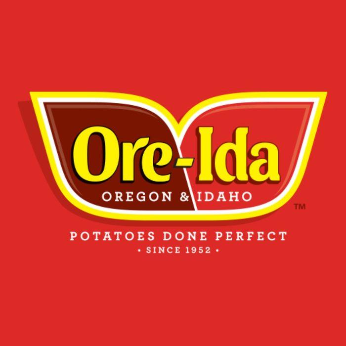 ore-ida potatoes logo