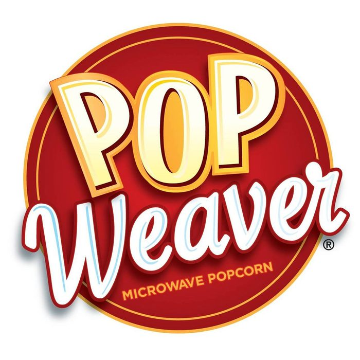 pop weaver logo