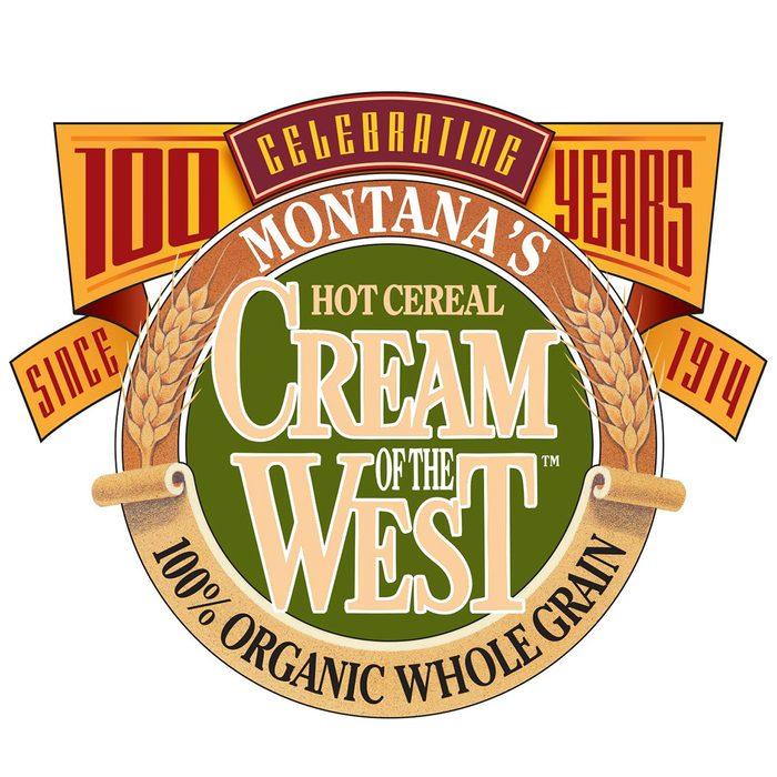cream of the west
