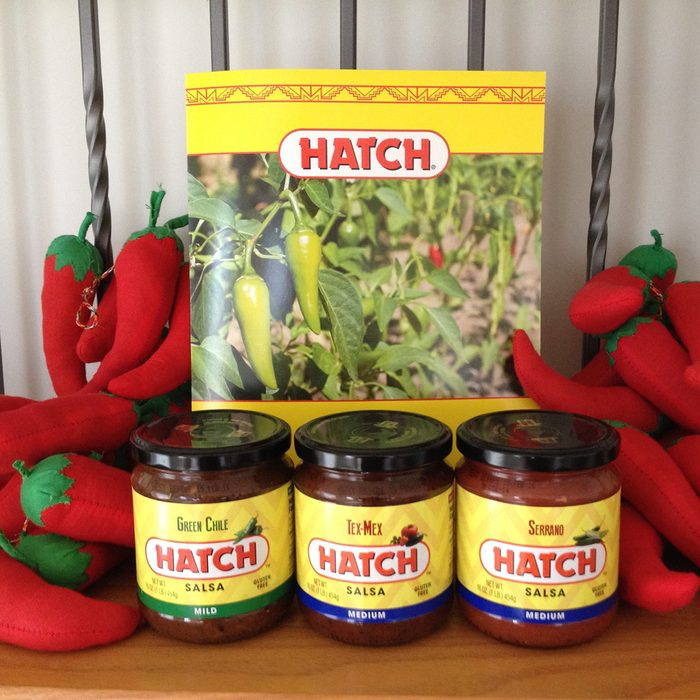 hatch chile company
