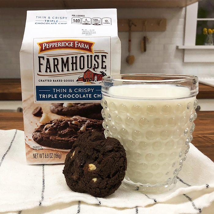 Pepperidge Farm Farmhouse Cookies
