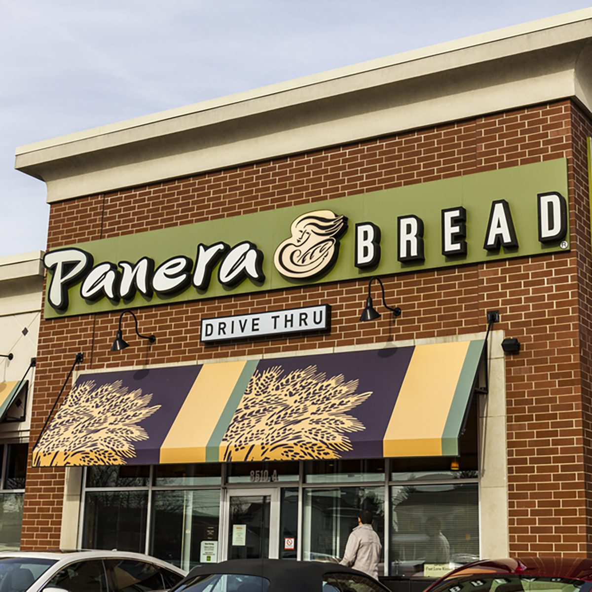 Panera Bread Retail Location. Panera is a Chain of Fast Casual Restaurants